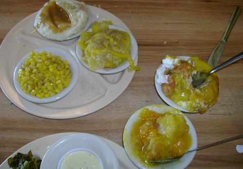 Yellowfood