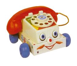 Fisherpricephone